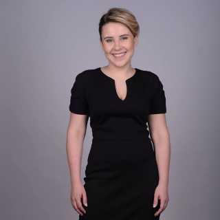 KseniaAndrusenko avatar