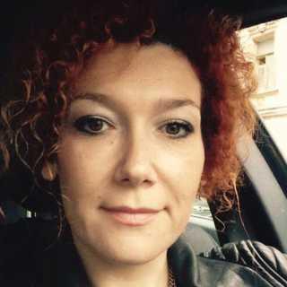 MariaUsievich avatar