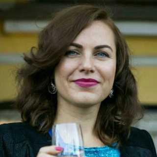 YuliaAdamchevskaya avatar