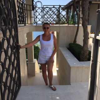 NataliaKhromenkova avatar
