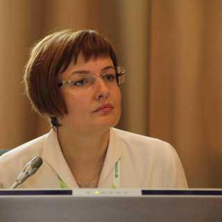 YuliyaAntonova avatar