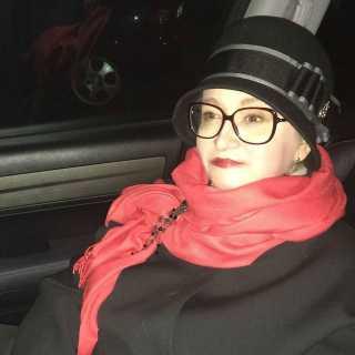 ViktoriyaSizova avatar
