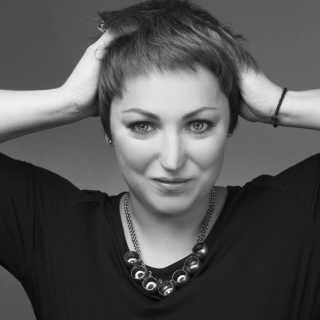 MariaProvotorova avatar