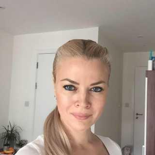 AnnaBudkina avatar