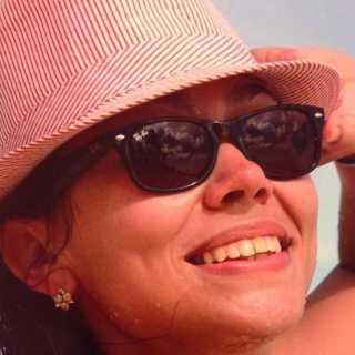 AnastasiaLipinskaya avatar