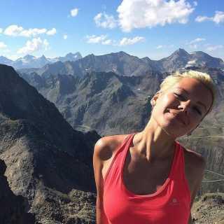 DinaraKhairova avatar
