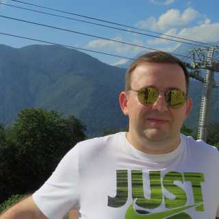 AlekseyShumilov avatar