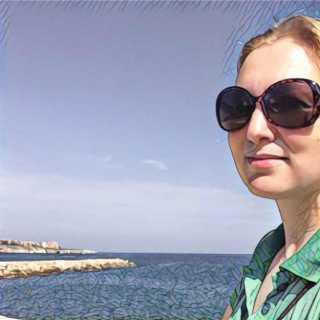 ElenaIsakova avatar