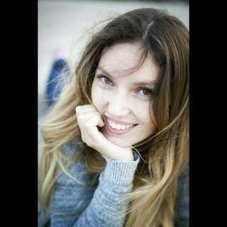 MariaKisliakova avatar