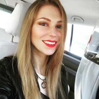 AlyonaGolden avatar