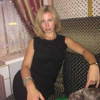 ElenaSysoeva avatar