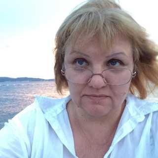 LarisaVolgina avatar