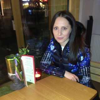 NinaChizhevskaya avatar