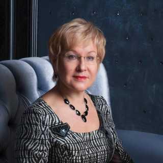 LarisaGovorusskaya avatar