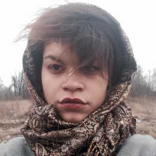 AnyaNmezi avatar