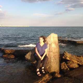 KseniaZhornikova avatar