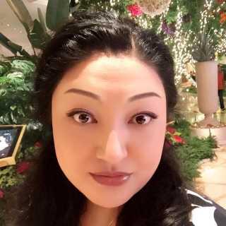 AizhanKenzhe avatar