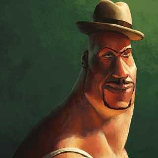 AntonBuff avatar