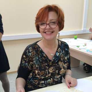 SvetlanaSamsonova avatar