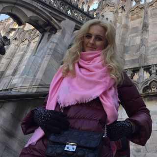 EvgeniaAndrienko avatar