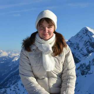 LyudmilaShelenkova avatar