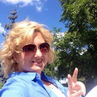 SvetlanaStarodubceva avatar