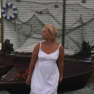 OksanaKirpichnikova avatar