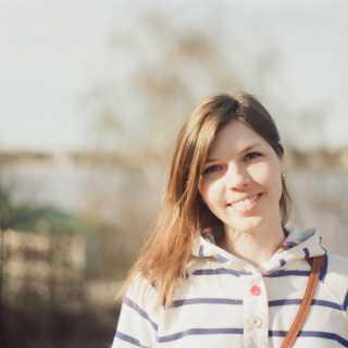 TatianaLamanova avatar