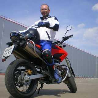 AndreyDemidov avatar