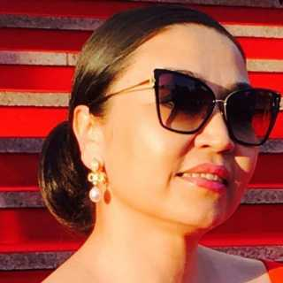 GulyaPronina avatar