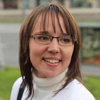 OlgaFaleeva avatar