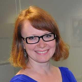 AnnaBelovodskaya avatar