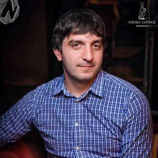 AlimInalov avatar