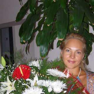 LioudmilaKomarova avatar