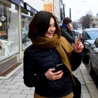 ValeriiaKhalimendyk avatar