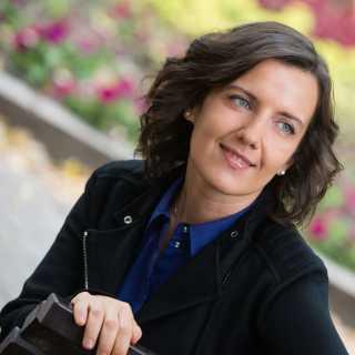 ElenaBigzaeva avatar