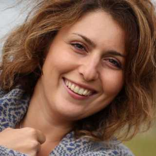 MarinaDabagyants avatar