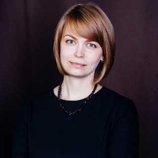 AlexandraAndreeva avatar
