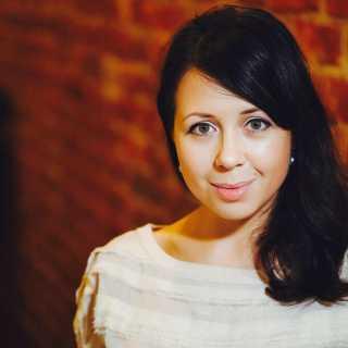 LyudmilaGavrilova avatar