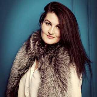 MariaSidorko avatar