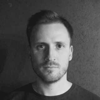 ArsenyMikhailov avatar
