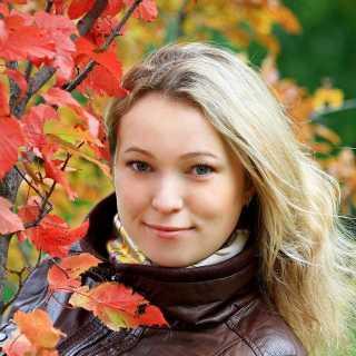 KateEvseeva avatar