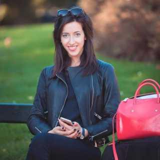 OlgaKaraivanska avatar