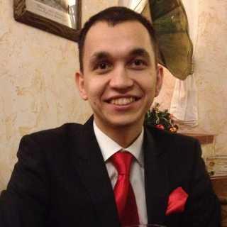 AlesJurabayev avatar