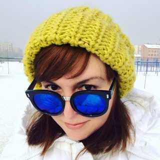 YuliyaTaneyeva avatar