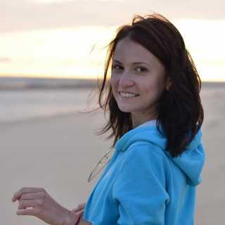 LyudmilaKilesso avatar