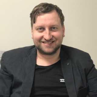 Aleshkov avatar