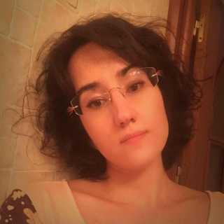 TatianaGorokhova avatar