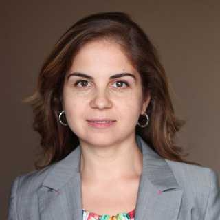 AnnaPatvakanova avatar