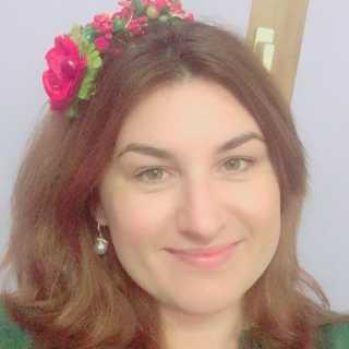 SvitlanaGavrylovska avatar
